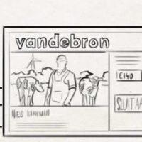 Worklab #3 – Vandebron