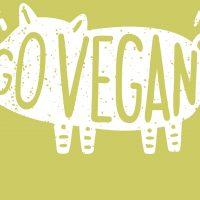 De Dag van Wereld Veganismedag