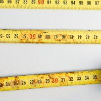 Offline meten in 99 woorden