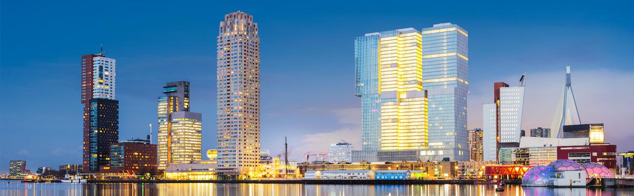 Uitgelicht: SMW Rotterdam 2016