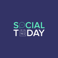 De Dag van Social Today