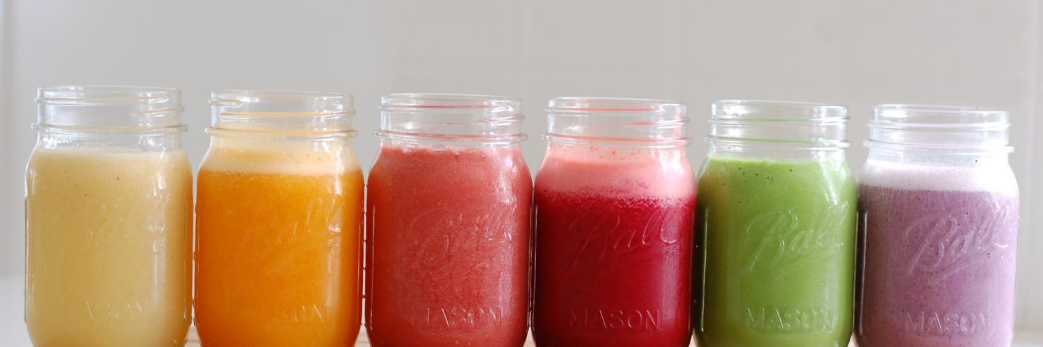 3 R'dammertjes – Zomerse Smoothies!
