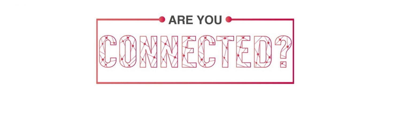 Aankondiging: 15 juni – 'AreYouConnected?'