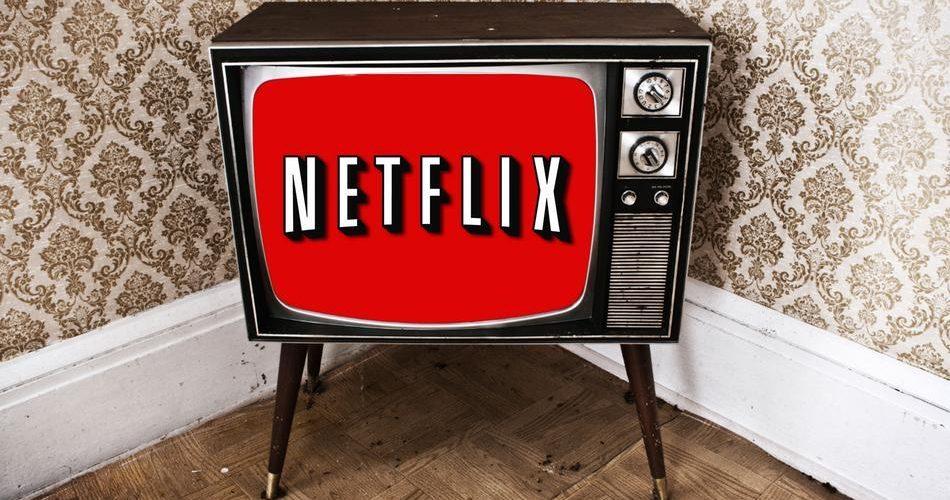 The Big Five – Netflix series