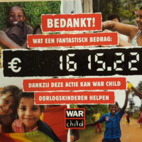 Compliment van Warchild