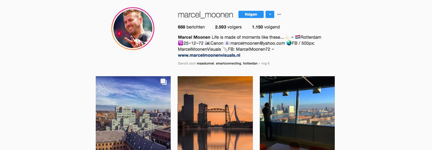 Insta ART – Marcel Moonen