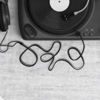 The Big Five – muziek met een verhaal