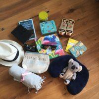 De koffer van… Lizzy