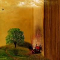 Gluren bij de Buren – Bomen zijn bedrog