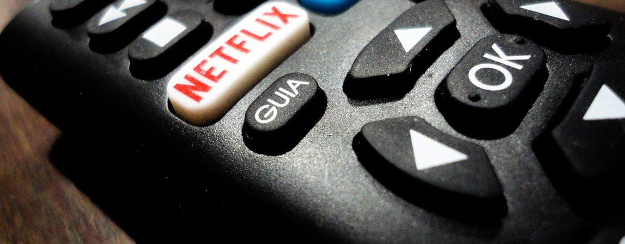 The Big Five – Netflix series voor in de herfstvakantie