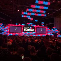 The big five – ontwikkelingen tijdens Web Summit 2018