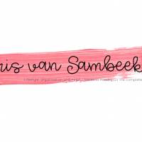 Student+… YouTuber Iris van Sambeek