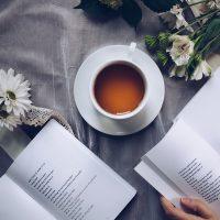 De dag van: Gedichtendag