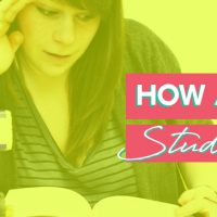 How about – studiedruk