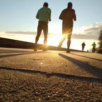 The story behind… Een marathonloper
