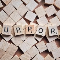 Smart support – de peercoaches