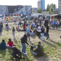 Big Five – Foodtruck Festivals