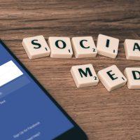 De dag van de social media