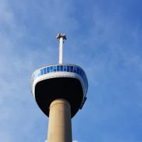 The Story Behind – De Euromast