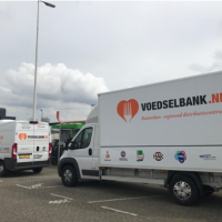 The Story Behind – de Voedselbank
