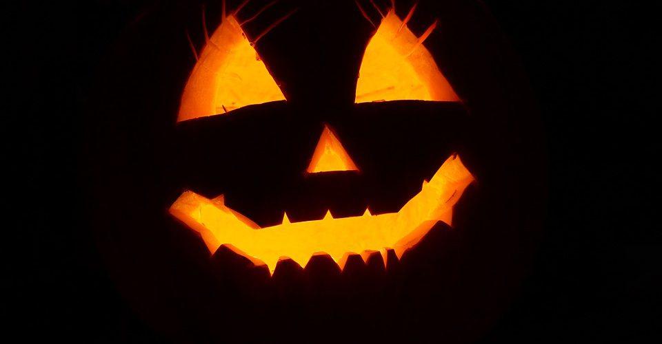 Story behind- Halloween