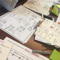 Visualiseren kun je leren – Selma Koopman