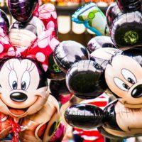 Stage in Beeld: Disney