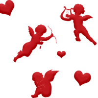 De dag van – Cupido