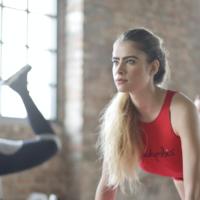 The big five – Hoe blijf je fit tijdens de coronacrisis?