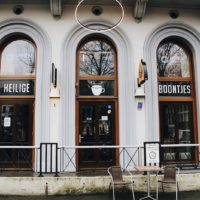 The Story Behind – Heilige Boontjes