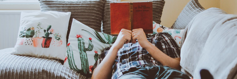 Big Five – Wat te doen als je thuis zit?