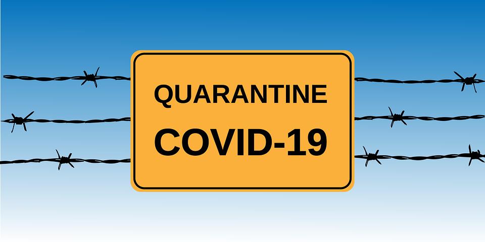 #60 Ondertussen – Het Coronavirus