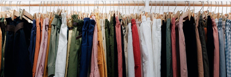 Column- 365 dagen geen nieuwe kleding