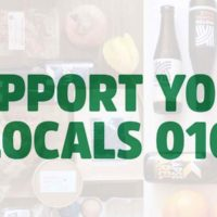 The story behind… Support your locals 010