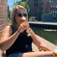 Teacher Talk – Femme van der Kolk