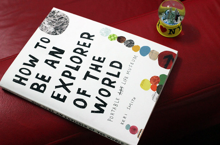 Smart Words – How to be an explorer of the world?