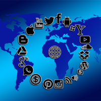De dag van – social media