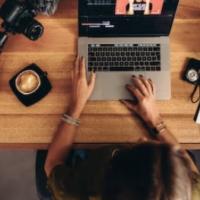 Student + ……. Communicatiestudenten met een succesvol Instagramaccount