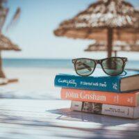 Wij gaan op vakantie…