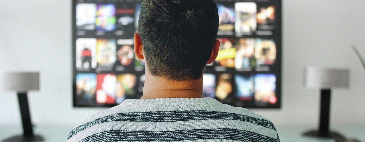 Big Five – Meer leren over racisme via Netflix