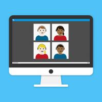 Big five – tips om het (online) studiejaar goed te starten