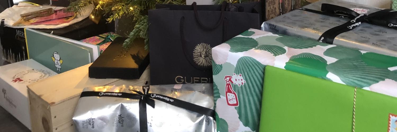 The Big Five – cadeautips van de redactie