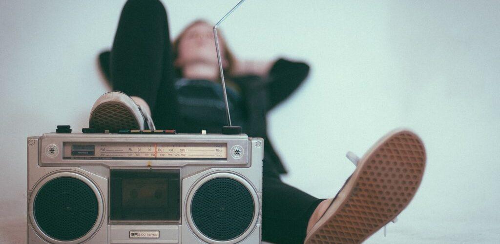 De dag van – Wereld Radio Dag