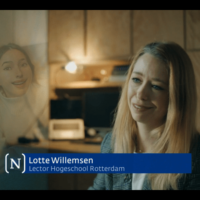 In 99 woorden – Virtual influencers bij Nieuwsuur