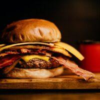 De dag van – de hamburger