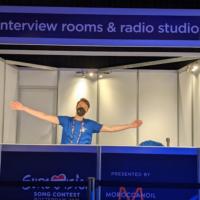 #79 Ondertussen – achter de schermen bij het Eurovisie Songfestival #2