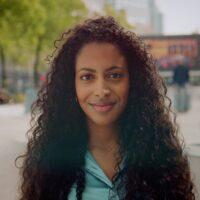 Hoe is het met….. Larissa Evora