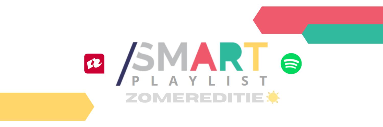 De Smart Playlist #8 – zomereditie