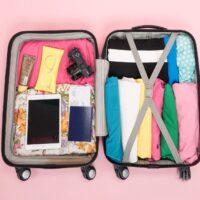 De koffer van – Misty